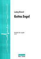 Gottes Engel - Show sample score