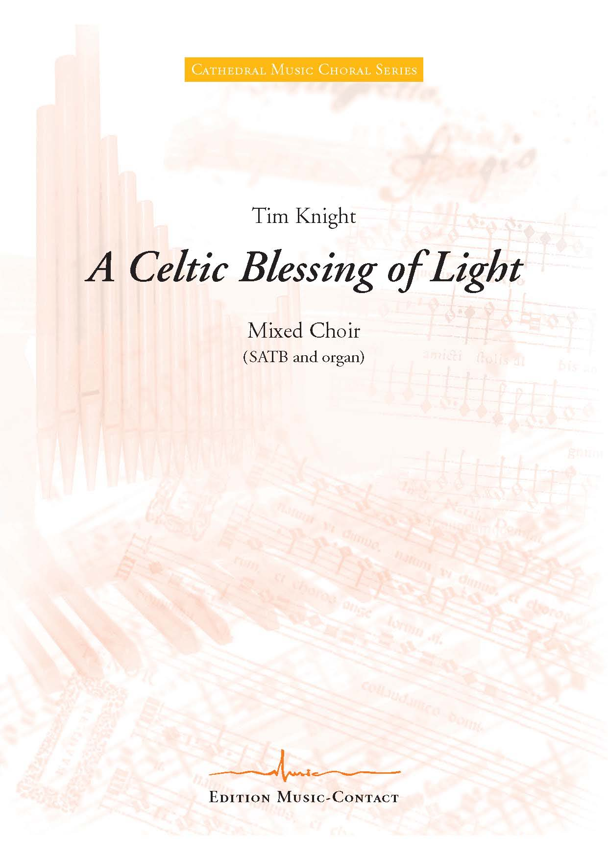 A celtic Blessing of Light