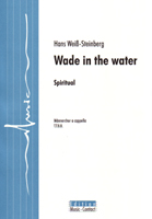 Wade in the water - Show sample score