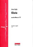 Gloria - Show sample score