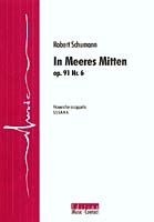 In Meeres Mitten - Show sample score